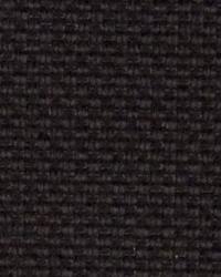 Black Burlap Fabric  Cadiz Burlap Onyx