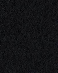 David Textiles Anti-Pill Fleece Black Fabric