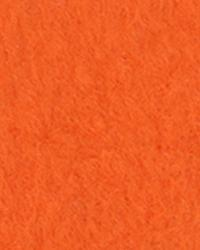 David Textiles Anti-Pill Fleece Orange Fabric