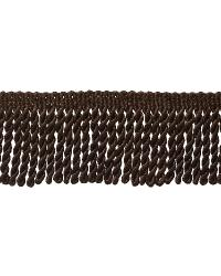 Brown Fabric Trims