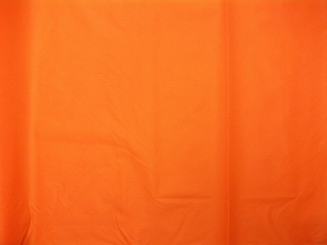 Foust Textiles Inc Fabrics 128 Rip Stop Fluorescent Orange Interiordecorating Com