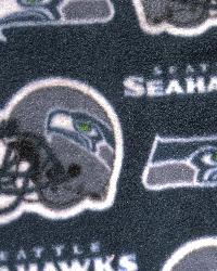 Seattle Seahawks Fleece by