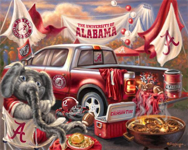 alabama football wallpaper for bedroom - photo #23