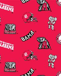 Alabama Crimson Tide Fleece by