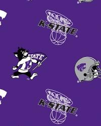 Kansas State Wildcats Fleece by