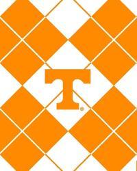 Tennessee Volunteers Argyle Fleece by