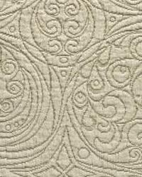 Beige Quilted Matelasse Fabric  PF50135 230