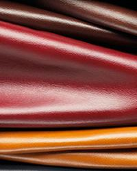 Glazed Leather                           Fabric