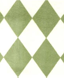 Harlequin Diamond Fabric