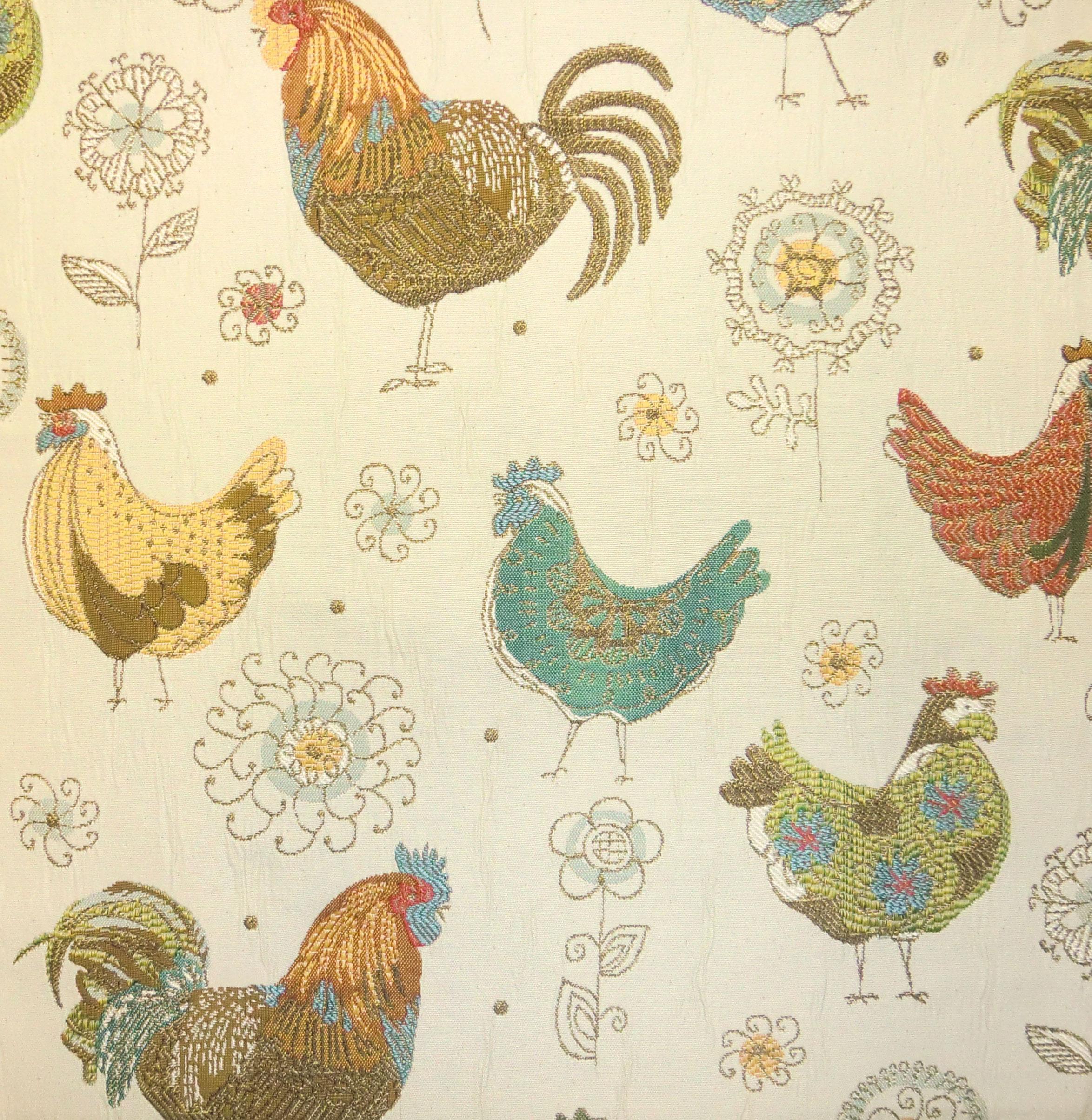 I T D Fabrics Cornelius Cream Interiordecorating Com