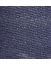 Micro Brush Twill Navy by