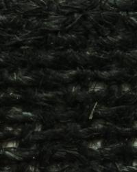 Bengal Burlap Black by