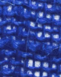 Blue Burlap Fabric  Bengal Burlap Ecliptic Blue