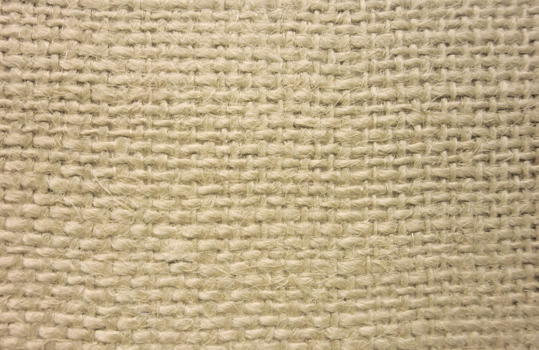 James thompson fabrics shalimar plus burlap natural for What is burlap material