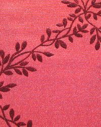 FS207 Wine Faux Silk by