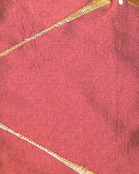FS222 Merlot Faux Silk by