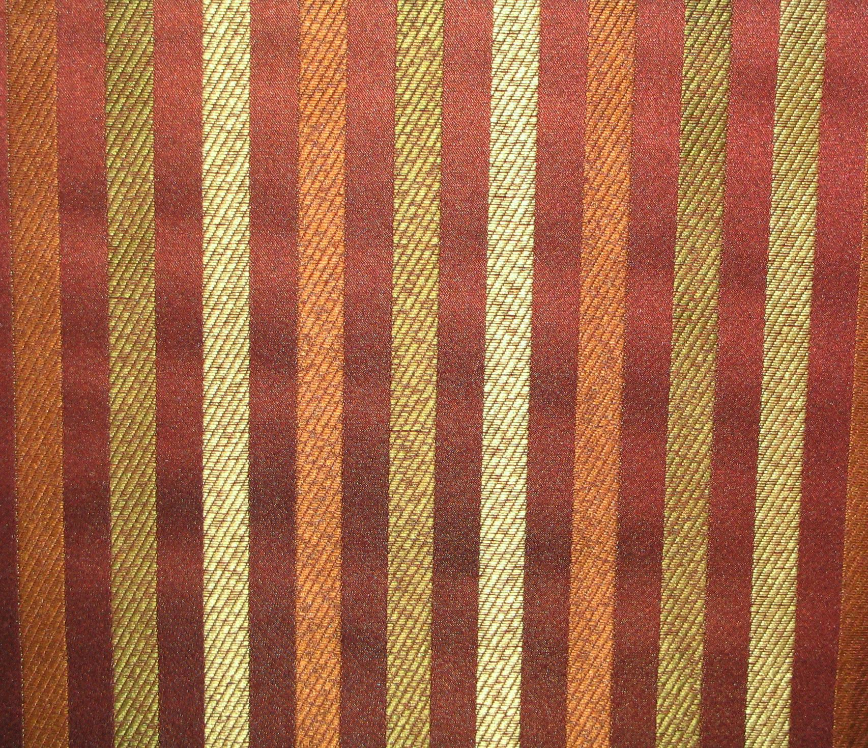 Kasmir Fabrics Heiress Rust - InteriorDecorating.com