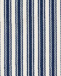 Kahuna Stripe IO Navy by