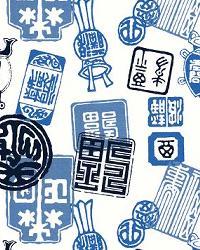 Hank 01 Blue by