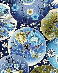 Kasa 01 Blue by