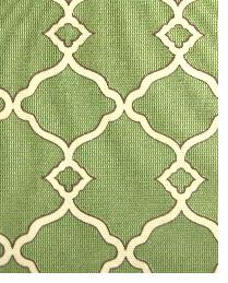 Tingara Green by  World Wide Fabric, Inc.