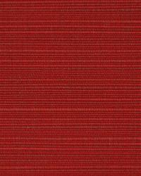 Sunbrella 530 Crimson Fabric