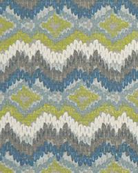Beige Navajo Print Fabric  Chino Frost Birch