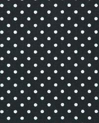Premier Prints Dottie Black White Fabric