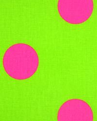 Oxygen Chartreuse Candy Pink by  Premier Prints