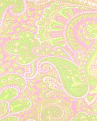 Paisley Gate Baby Pink by