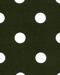 Premier Prints Polka Dots Black White Fabric