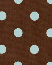 Polka Dots Kelso French Blue by  Premier Prints