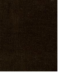 Robert Kaufman Corduroy 21 Wale Brown Fabric