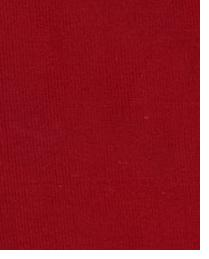 Corduroy 21 Wale Red by