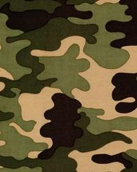 Patriots Camo Jungle by