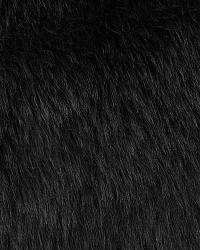 Promo Shag Black  by