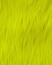 Promo Shag Yellow  by