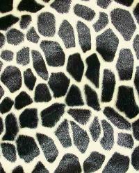 Soft Fur Giraffe  by