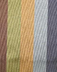 Stripe and PlaidCool Tones Fabric