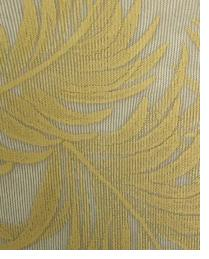 Unique Quality Fabric Fern Gold Dust Fabric