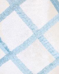 Blue Ribbon Taffeta Fabric  Joyce Blue
