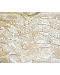 Ribbon Taffeta Fabric  Mackenzie Pearl