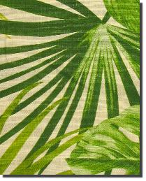 Tropical Linen                           Fabric