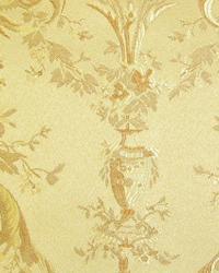 Beige Medium Print Floral Fabric  SD2350 A Cream