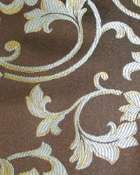 Ace Textile SD2350 C Chocolate Fabric