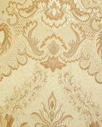 Beige Medium Print Floral Fabric  SD2350 D Cream