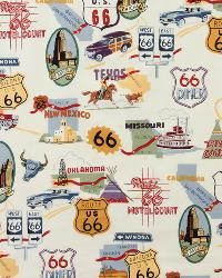 Route 66 Natural by