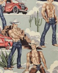 Wranglers Vintage by