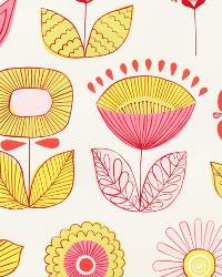 Urban Ditsy Natural Pink by