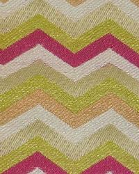 Avon Multi-color ZigZag MMF 6062 C Fabric